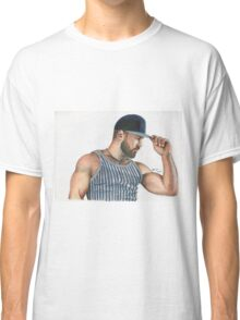 Baseball cap Classic T-Shirt