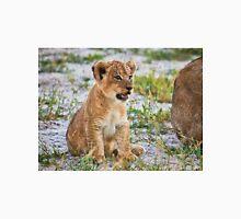 lion cub (Panthera Leo) Unisex T-Shirt