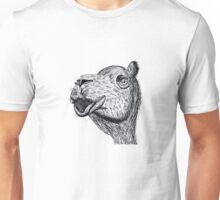 Krazy Kamel Unisex T-Shirt