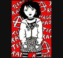 Teenage Rampage Hoodie Hoodie