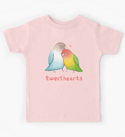 Tweethearts Kids Clothes
