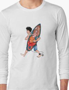 Lucky Surfboard T-Shirt