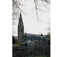 Lady Bower Church Photographic Print