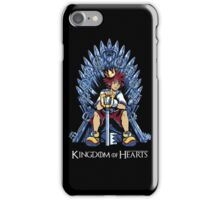 Kingdom of Hearts iPhone Case/Skin