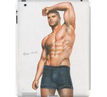 Sportsmen iPad Case/Skin