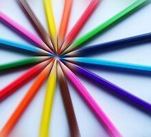 Colourful zoom by CaptKremmen