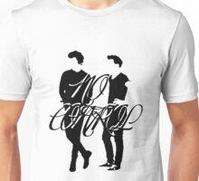 No Control - Larry Stylinson Unisex T-Shirt