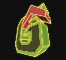 'Green Up' Spirit Of Socom! by Drakonetta
