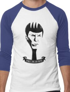 Sporck Long and Proper T-Shirt