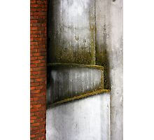 Lisbon Urban Abstract Photographic Print
