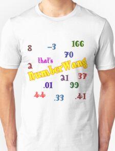 Dead fink numberwang nerd geek funny geeky T-Shirt