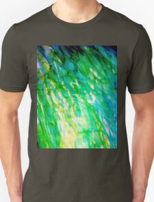 Random brush strokes T-Shirt
