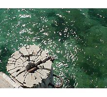 Emerald Ocean - Yorke Peninsula Photographic Print