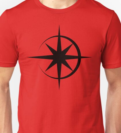 Mark of the Star Brand Unisex T-Shirt