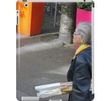 Deux Baguettes iPad Case/Skin