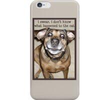 Funny Mattie 3.1 iPhone Case/Skin