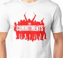 The Commitments#2 Unisex T-Shirt