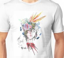 My youth is fading. Unisex T-Shirt