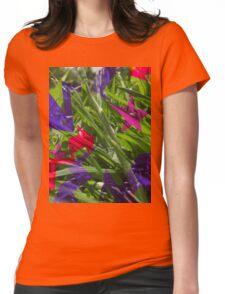 naturefiti Womens Fitted T-Shirt