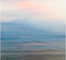 ocean distortion by Ange Wall
