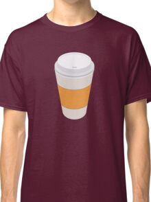 java lover Classic T-Shirt