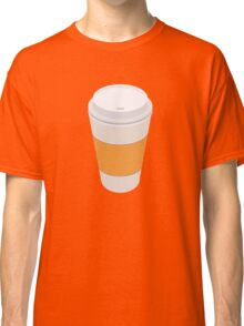 java lover Classic T-Shirt