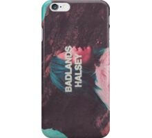 Halsey Badlands Phone Case iPhone Case/Skin