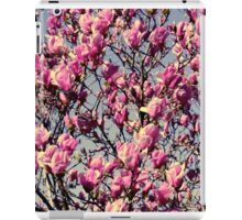 Cherry blossoms I iPad Case/Skin