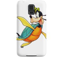 Goofy Turtle (Kingdom Hearts) Samsung Galaxy Case/Skin