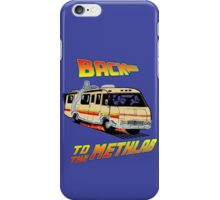 Back to the Methlab Breaking Bad iPhone Case/Skin