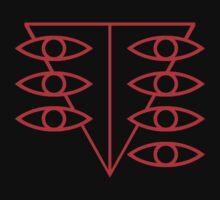 Seele Eyes (Red) by Greytel