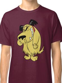 Laughing Muttley Classic T-Shirt