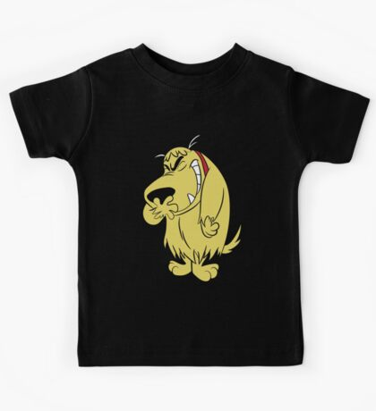 Laughing Muttley Kids Tee