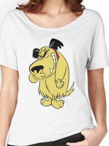 Laughing Muttley Women's Relaxed Fit T-Shirt