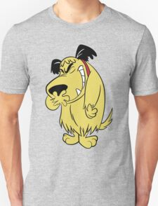 Laughing Muttley Unisex T-Shirt