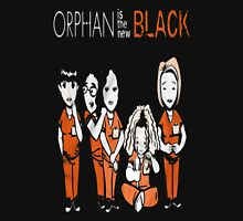 Orphan is the new Black T-Shirt