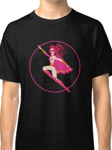 Cee Cee Oneder - Night Classic T-Shirt