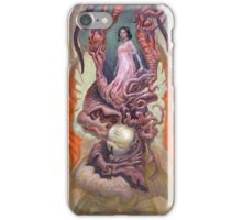 The Packetboat Fish iPhone Case/Skin