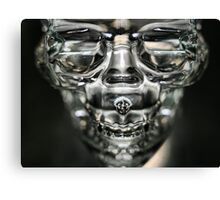 skull #2 Canvas Print