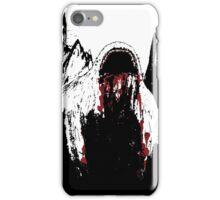 Mountain feast iPhone Case/Skin