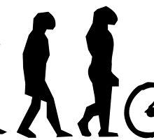 EVOLUTION CYCLE by Calgacus