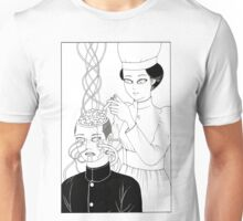 ANDROID 少年 Unisex T-Shirt