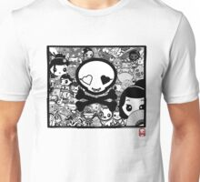mikoto Mashup T-Shirt