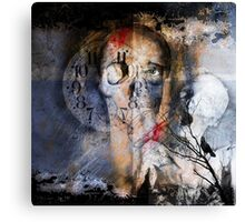 No Title 26 Canvas Print