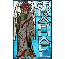 St. Raphael Archangel Photographic Print