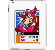 Rush iPad Case/Skin