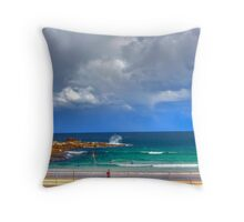 Bondi Throw Pillow