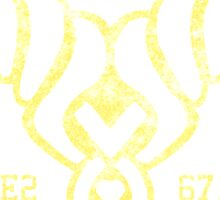 Skyrim - Football Jersey - Markarth Rams Sticker