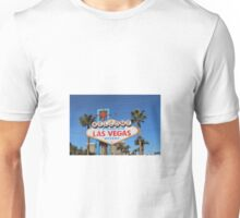 Vegas Sign Unisex T-Shirt