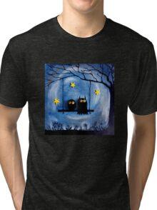Gotham Twitty Tri-blend T-Shirt